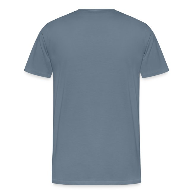 Statue - Premium Men's T-Shirt