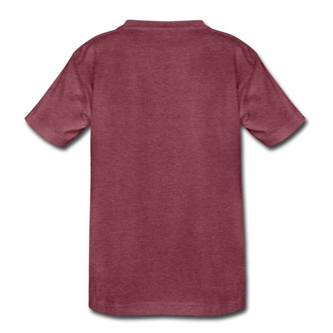 Statue - Premium Kids's T-Shirt