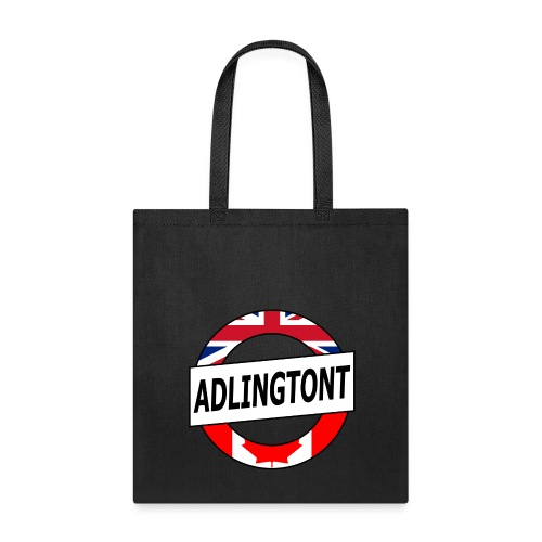 Profile Picture - Tote - Tote Bag