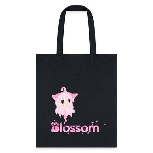 Blossom Tote - Tote Bag