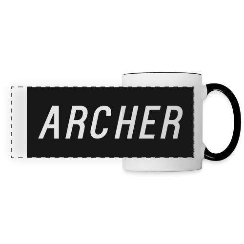 ItzArcherHD Thee/Koffie mok - Panoramic Mug