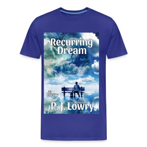 Recurring Dream Shirt - Men's Premium T-Shirt
