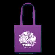 Bags & backpacks ~ Tote Bag ~ I NEW YORK LOVE