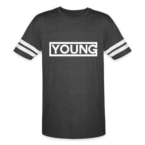 Vintage Sport T-Shirt (Young) - Vintage Sport T-Shirt