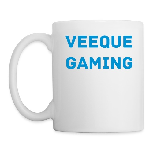 Veeque Gaming Mug - Coffee/Tea Mug