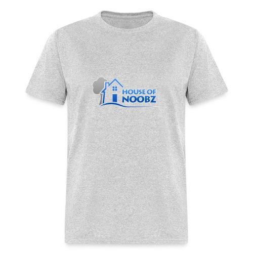 House of Noobz Logo - Men's T-Shirt