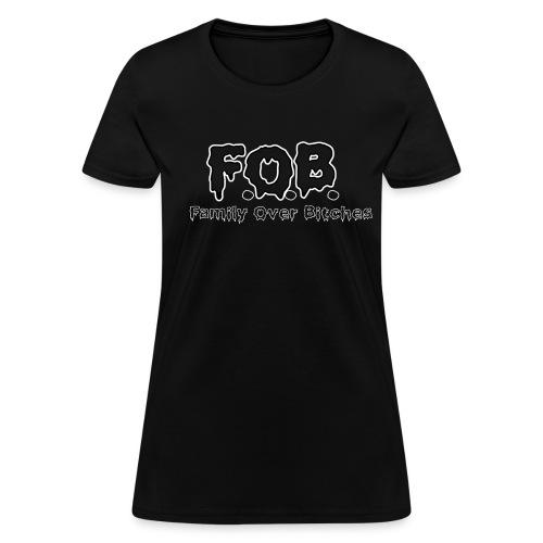 FOB Women's T-Shirt - Women's T-Shirt