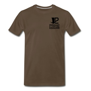 Prime Esq/Kings - Men's Premium T-Shirt
