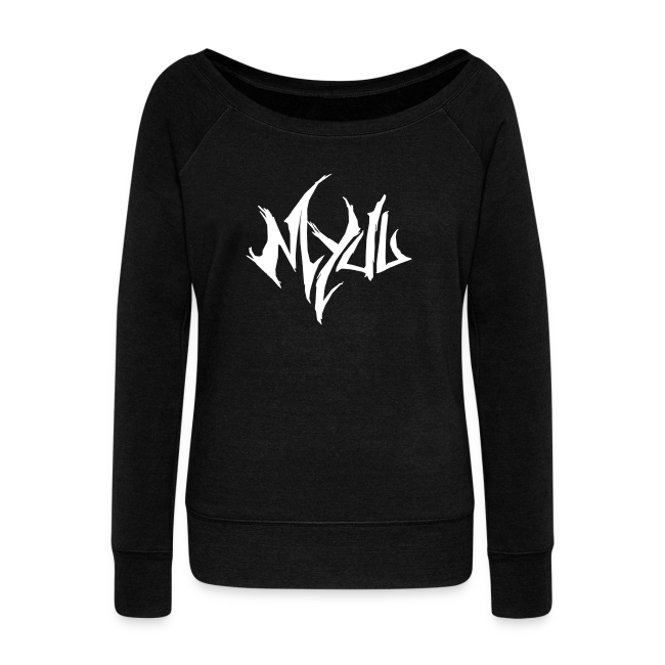 Myuu Logo Sweater I