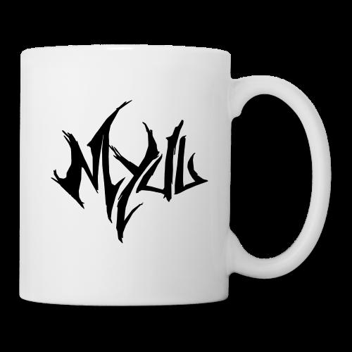 Mug Logo - Coffee/Tea Mug