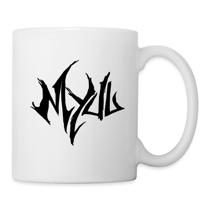 Mug Logo - Coffee/Tea Mug