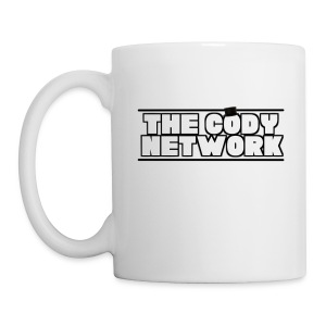 The Cody Network (Logo) Coffee/Tea Mug - Coffee/Tea Mug