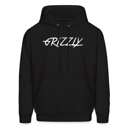 Grizzly - Men's Hoodie