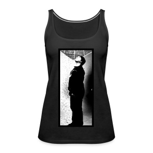 Looking Up - Women's Premium Tank Top