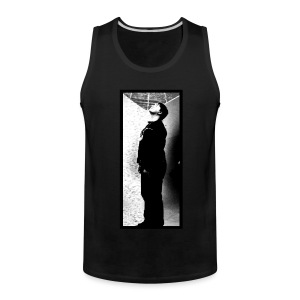 Looking Up - Men's Premium Tank