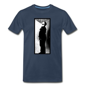 Looking Up - Men's Premium T-Shirt
