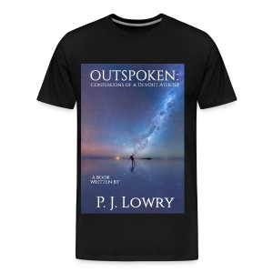 Outspoken New Cover Shirt - Men's Premium T-Shirt