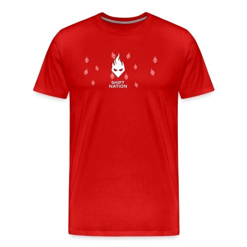 ShiFT Nation T-Shirt - Men's Premium T-Shirt