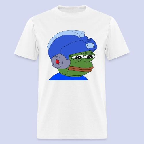 Mega Pepe - Men's T-Shirt
