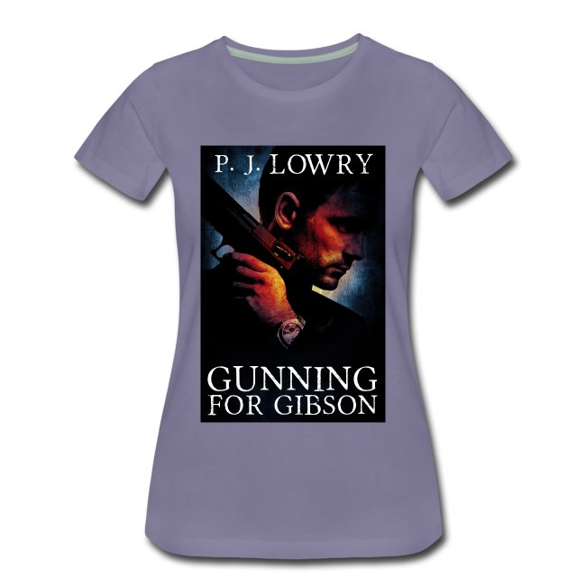 Gunning For Gibson Women's Shirt