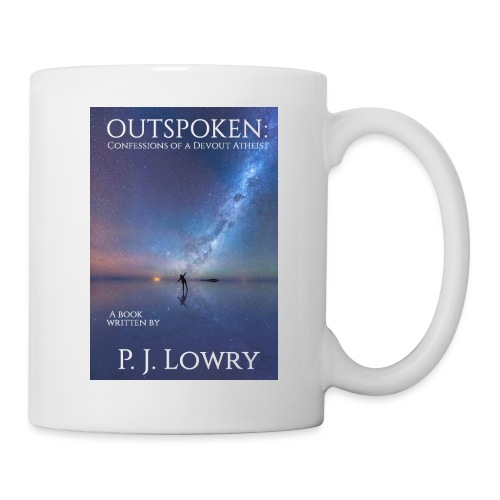 An Outspoken Mug - Coffee/Tea Mug