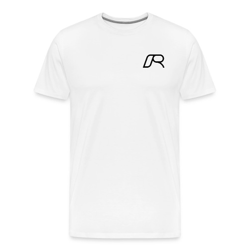 Official tiny logo - Men's Premium T-Shirt