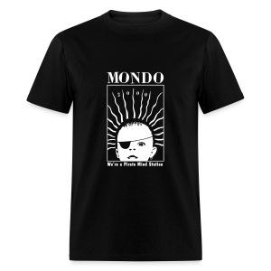 Pirate Mind Station V2 - Men's T-Shirt