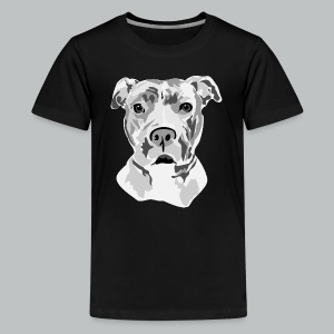 Pitbull - Kid's - Kids' Premium T-Shirt