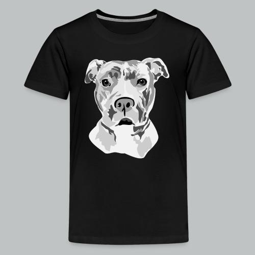 Pitbull - Kid's - Kids' Premium T-Shirt