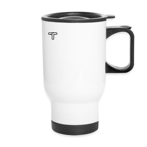 Taqu TRAVEL MUG - Travel Mug