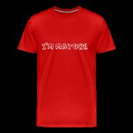 T-Shirts ~ Men's Premium T-Shirt ~ I'm Mature - Immature