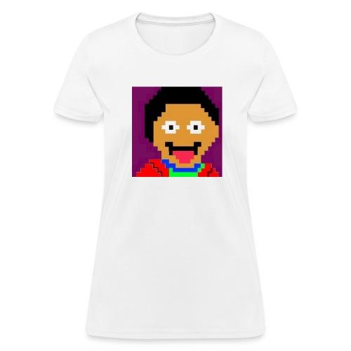 Woman logo T-shirt - Women's T-Shirt