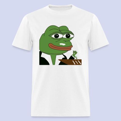 Tony Montana Pepe - Men's T-Shirt