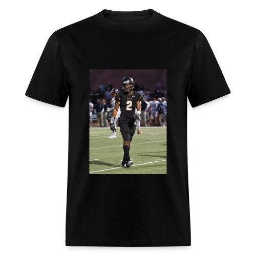 Trey - Men's T-Shirt