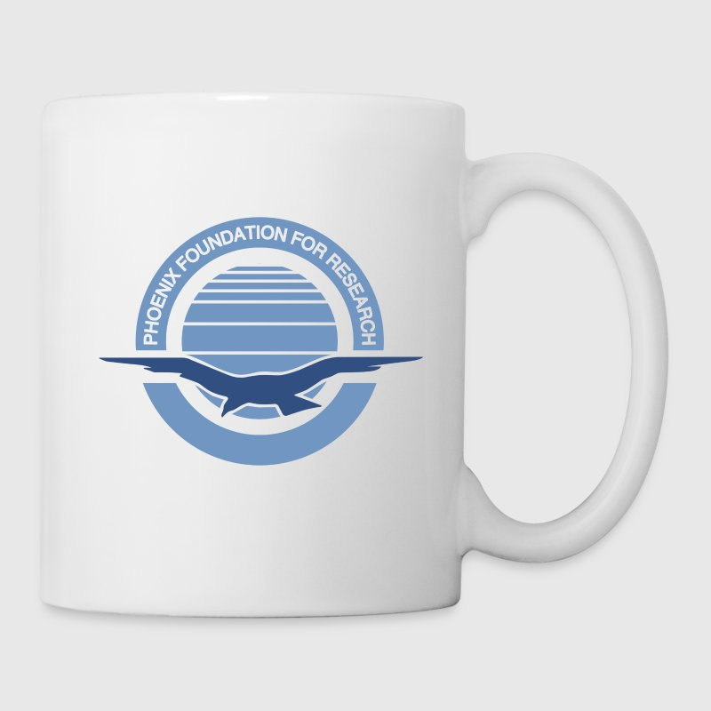 MacGyver Phoenix Foundation - Coffee/Tea Mug
