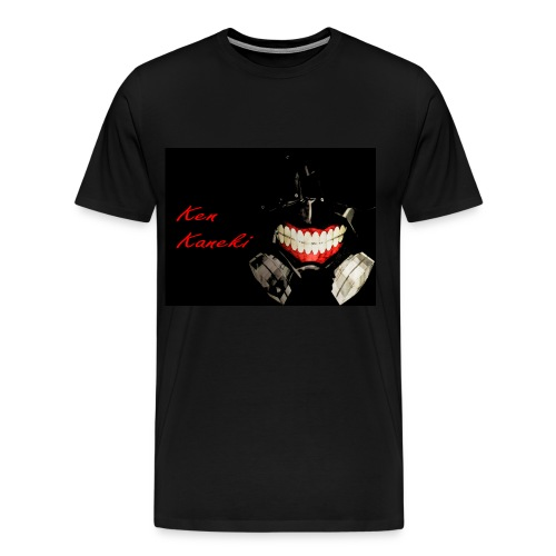 Kaneki Ken - Men's Premium T-Shirt