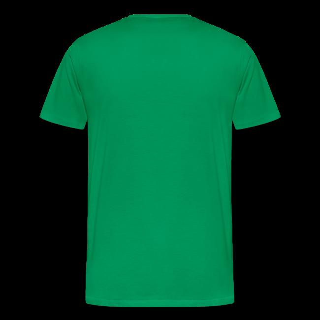 Sweet Green [M - White Logo]