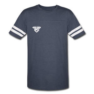 TBP Stripes - Vintage Sport T-Shirt