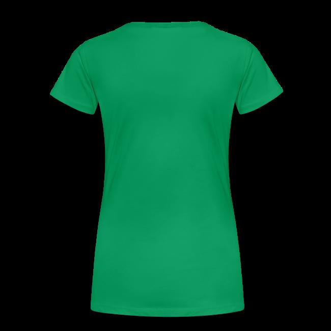 Sweet Green [W - White Logo]