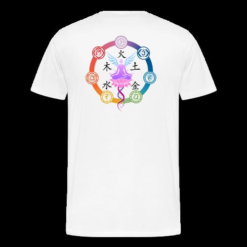 Armony energy - Men's Premium T-Shirt