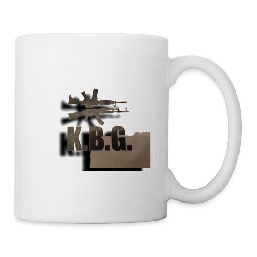 KBG coffee cup - Coffee/Tea Mug