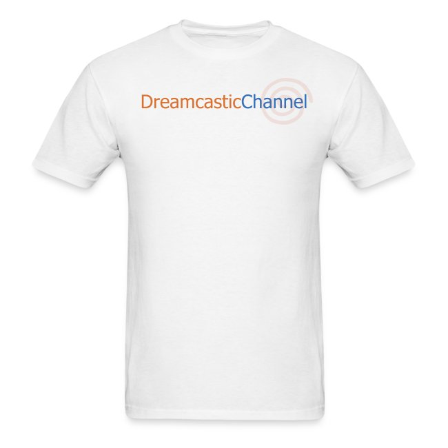 DreamcasticChannel T-Shirt (Men's)