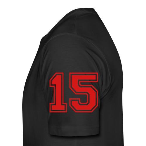 josh 15 - Men's Premium T-Shirt