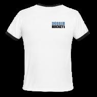 T-Shirts ~ Men's Ringer T-Shirt ~ DobberHockey Ringer