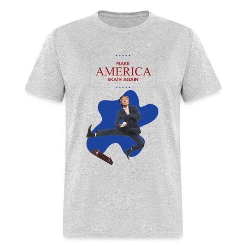 Make America Skate Again (Man) - T-shirt pour hommes