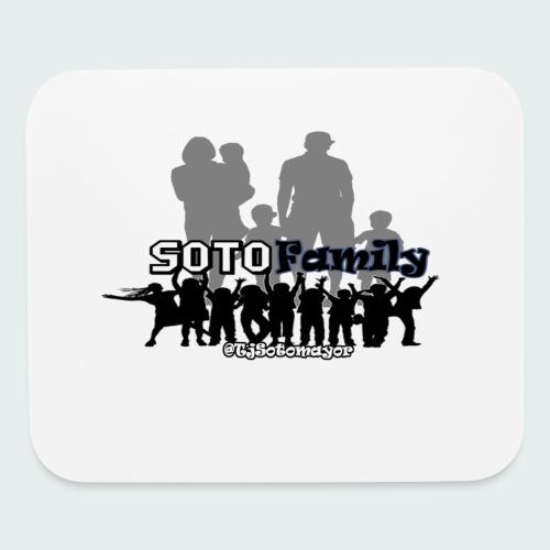 Soto Family - Mouse pad Horizontal