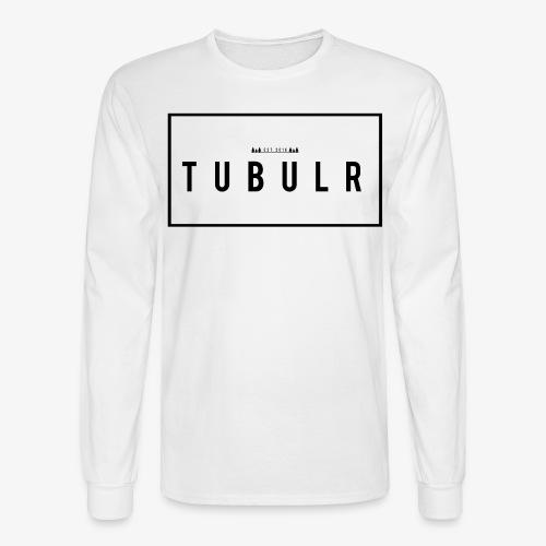 TUBULR Long Sleeve - Men's Long Sleeve T-Shirt