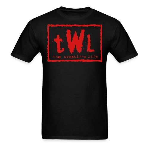 TWL Wolfpac - Men's T-Shirt