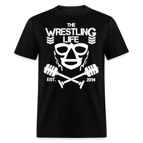 TWL Club - Men's T-Shirt