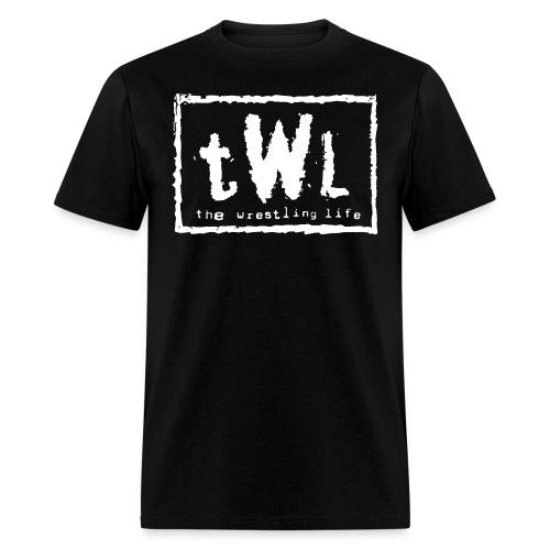 TWL 4 Life - Men's T-Shirt